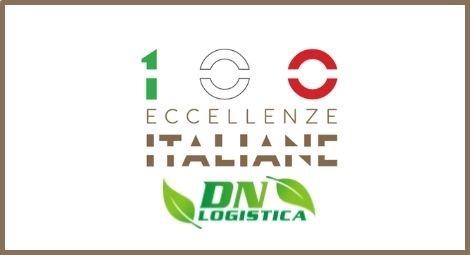 DN LOGISTICA - ECCELLENZA ITALIANA